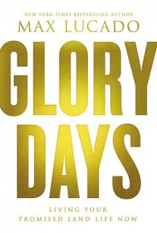 One Word 2015 Update and Glory Days Book Review