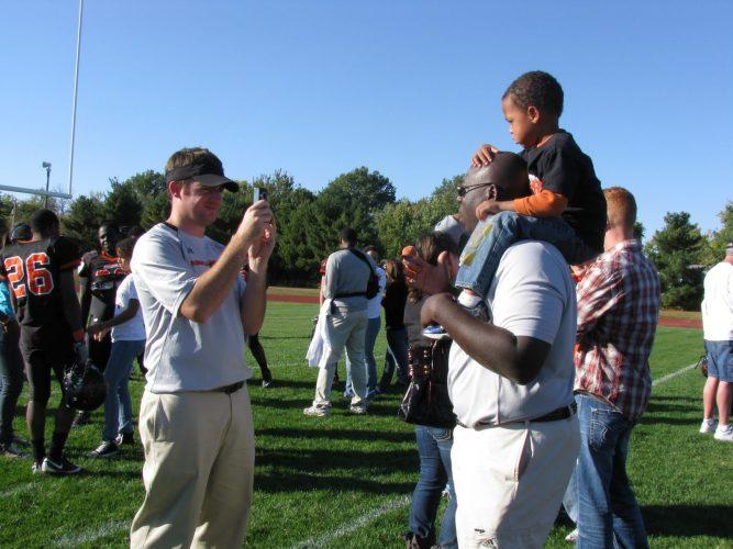 coachs kids