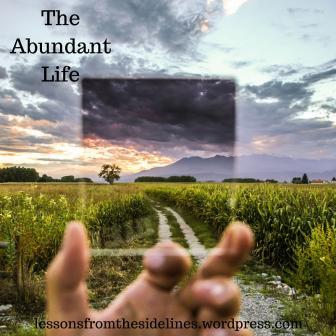 The AbundantLife