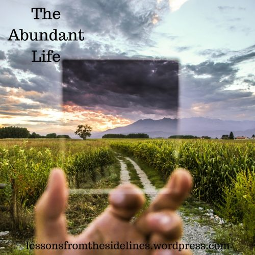The AbundantLife