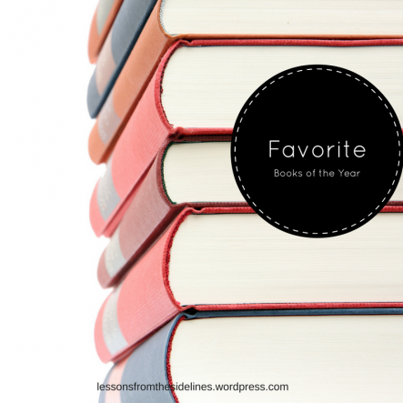 favorite books 2016