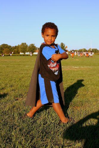 super Elijah