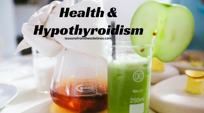 health and hypothyroism