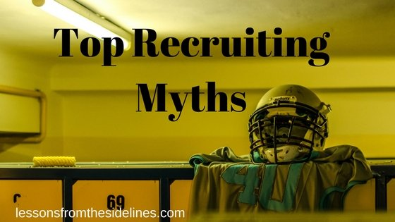 Top Recruiting Myths
