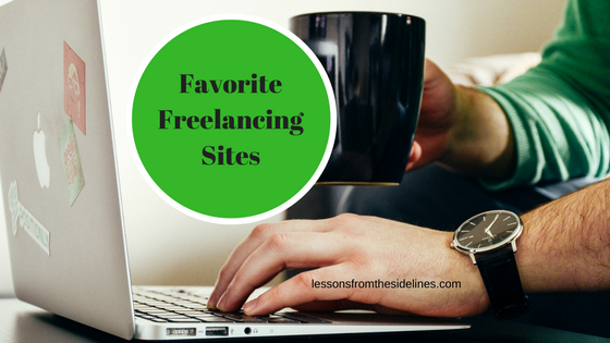 favorite freelancing sites