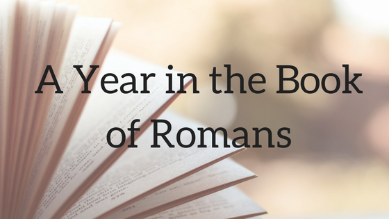 A Year in the Book of Romans