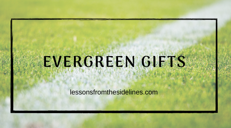 evergreen gifts
