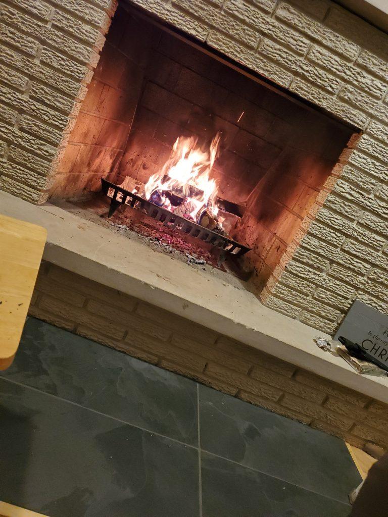 First Urbana Fire