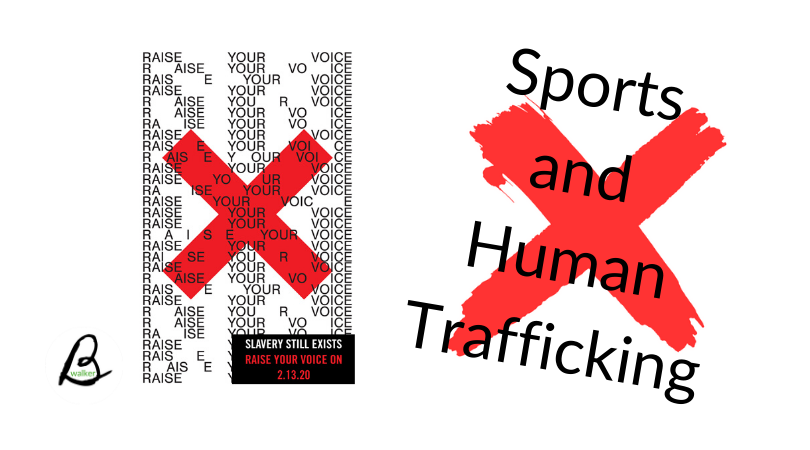 Sports and Human Trafficking