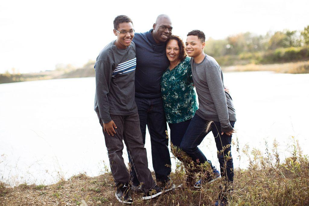 Walker Family 2018