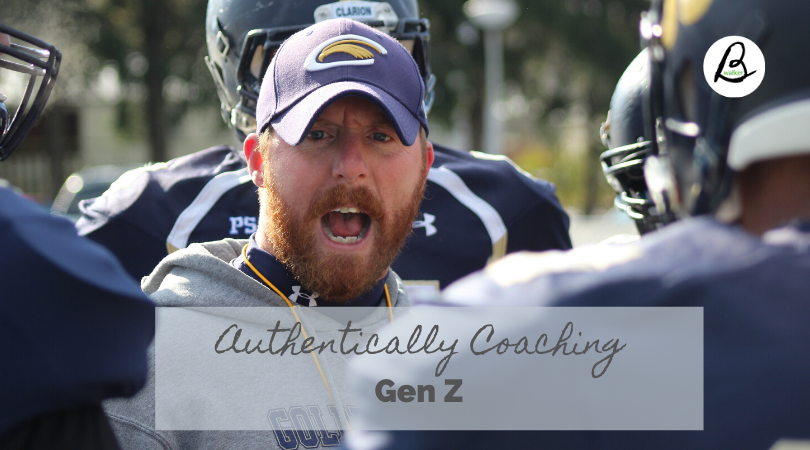 Authentically Coaching Gen Z