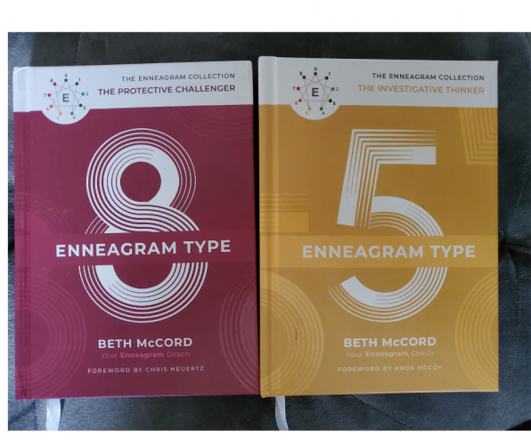 Book Review: The Enneagram Collection