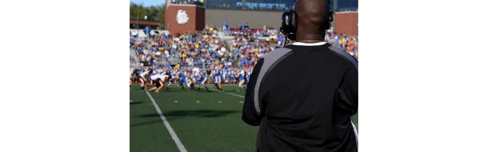 About Me Header Lessons from the Sidelines