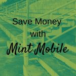 Save Money with Mint Mobile