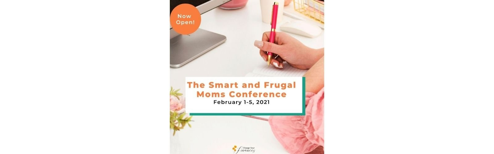 Smart and Frugal Moms Conference
