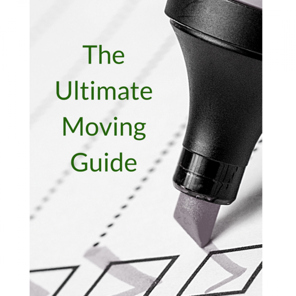 The Ultimate Moving Guide